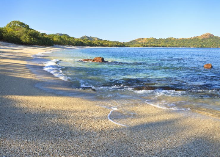 Playa Conchal Costa Rica  City new picture : Playa Conchal, Guanacaste Go Visit Costa Rica