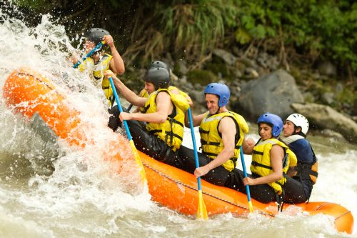 category outdoor recreation white water raftingasp