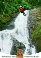11 Waterfall Canopy Tour