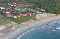 Aeral View JW Marriott Guanacaste