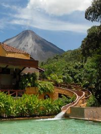 Tabacon Hot Springs Resort & Spa