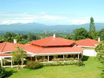 Finca Vibran Bed & Breakfast