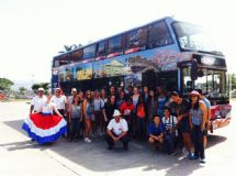 Vip City Bus Cultural Tour