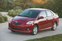 TOYOTA YARIS MANUAL - Europcar