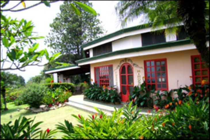 Posada Mimosa Country Bed & Breakfast