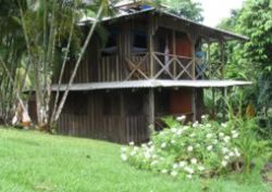 The Duplex at Las Caletas Lodge