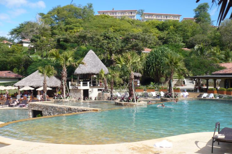Hoteles En Costa Rica