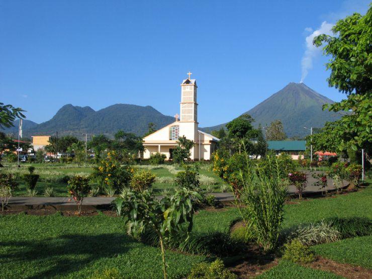 Hoteles En Alajuela Costa Rica