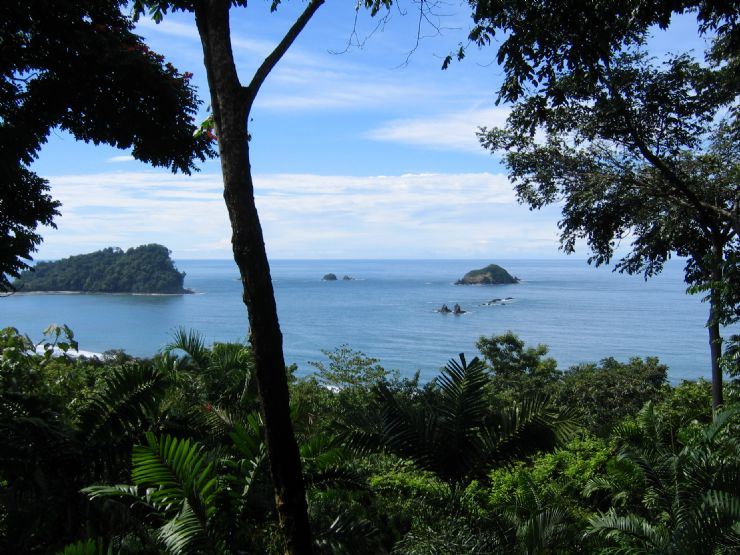 Unique Tours Manuel Antonio