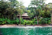 Copa de Arbol Beach and Rainforest Resort