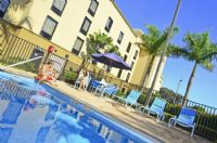 Hampton Inn & Suites by Hilton San Jose Airport