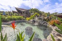 Pool at Arenal Springs Resort & Spa