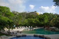 Pool at Borinquen Mountain Resort & Spa