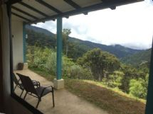 Dantica Cloud Forest Lodge