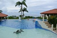 Beautiful family pool at Parador Resort & Spa