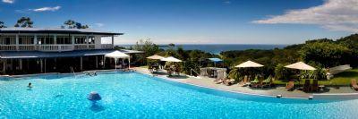 Hotel Resort Cristal Ballena Go Visit Costa Rica