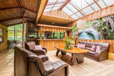 Neue Produkte erstklassiges echtes Verkaufsförderung Ara Ambigua Lodge - Go Visit Costa Rica