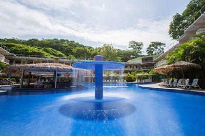 Hotel Arenas en Punta Leona - Go Visit Costa Rica