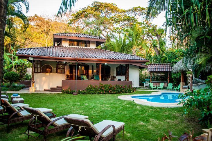 Villa bonita go visit costa rica for Villa bonita precios