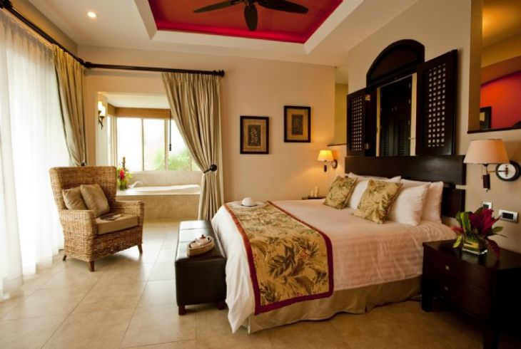 Vista Master Suite, Hotel Parador Resort & Spa